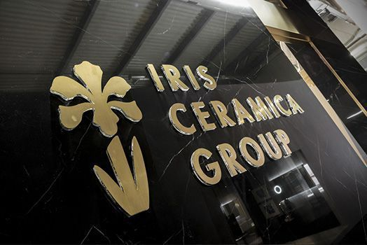 Iris Ceramica Group Stand - Salone del Mobile 2018