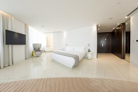 Mondrian Tower Doha - Rooms & Suites